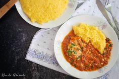 Ostropel de pui cu mămămliguță - rețeta tradițională | Bucate Aromate Curry, Ethnic Recipes, Food, Curries, Essen, Meals, Yemek, Eten