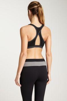 HauteLook | Bally Total Fitness Activewear: High Impact Zip Front Sport Bra