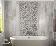 Wall tile for bathroom and Shower in 600x300