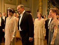 Downton Abbey Christmas Special 2013