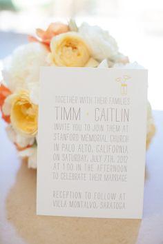 A Wedding Scrapbook