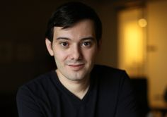 The chief of Turing Pharmaceuticals, who increased a drug's price to $750 from $13.50 a pill, has been bashed as the face of corporate greed. But he's still smiling.