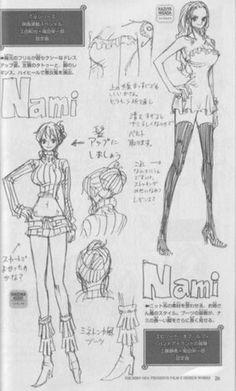 Kitty Pryde, Character Sheet, Character Art, Character Design, One Piece Fanart, One Piece Manga, Nami Swan, Turon, Anime Lineart