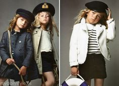 from Vogue Enfants. This is so how my kids are going to dress :D