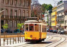 Lisbon downtown #Portugal