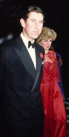 1983-11-09 Diana and Charles attend a Banquet at Mansion House to celebrate the Tenth Anniversary of Independent Local Radio