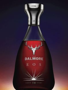 The Dalmore Eos 59-Year-Old Single Malt