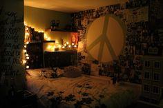 tumblr bedroom | Tumblr on We Heart It