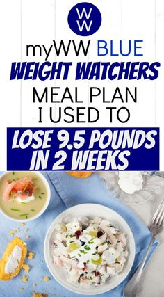 Here are all the WW meals I ate using the myWW Blue Plan and how I lost almost 10 pounds in 2 weeks on without ever being hungry. Some of the meals I ate were Creamy Vanilla Cheesecake Fruit Salad, Banana Ice Cream, Chicken Salad with Apples Weight Watchers Program, Weight Watchers Meal Plans, Weigh Watchers, Weight Watcher Dinners, Weight Watchers Points List, Weight Watcher Smoothies, Weight Watchers Snacks, Weight Loss Meal Plan, Special Recipes