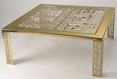 Grid - Versace Home Collection