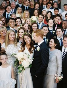 6 Ways to Introduce Your Guests to Each Other Before the Wedding   Brides.com