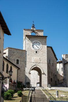 Monteleone di Spoleto...