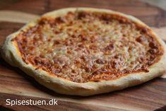 pizza-en-god-grundopskrift-30 Pizza, Cheese, God, Dios, Praise God, The Lord