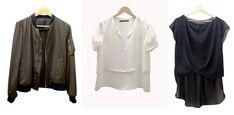 MaiTai's Picture Book: Capsule wardrobe additions