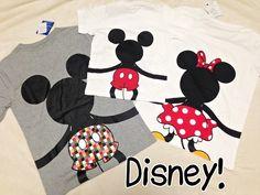 ベルメゾンさんのディズニーファンタジーショップでまたまたディズニーアイテムをゲット! 今回は去年ゲットできなかった人気のディズニーみんなでつながるTシャツです♡  【ベルメゾン】ディズニーみんなでつながるTシャツ 私が大好きなディズニー専門ショップ『ディズニーファンタジーショップ』には毎日違うデザインが着たくなるくらい豊富なディズニーTシャツを取り扱っています♡  今回はパーカーとロングTシャツも持っているディズニーつながるシリーズをレディース、メンズ、キッズと3枚購入しました。今月初の七夕ディズニーにインパするので着て行くんだ〜。 つながるシリーズは背中にディズニーキャラクターたちがデザインされ、前はキャラクターがはぐしているような胸キュンデザイン♡  自分用に購入したのは定番の水玉ワンピースのミニーちゃん!!  やっぱりミニーちゃんは赤白水玉衣装が一番好きだな〜♡ 他にも花がらワンピースやチェック柄のミニーちゃんもありました。 続いてはメンズ!!  ディズニーデートならカップルや夫婦でお揃いコーデができちゃう! 今まで1人でつながっていました(笑)が今回はメンズ用も購入。…