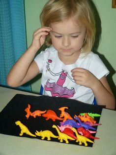 Paula's Preschool and Kindergarten: dinosaurs
