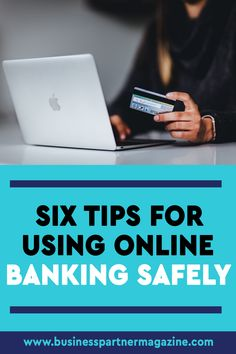 Online banking is a common part of the banking experience for the vast majority of banks these days. #onlinebanking #security #apps