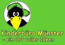 Stadt Münster: Kinderbüro - Herzlich Willkommen im Kinderbüro - Startseite