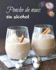4 Tragos de Año Nuevo sin alcohol | Blog de BabyCenter