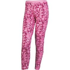 0a73cea367 X-Tek Women s Hybrid Mesh Base Layer Pants  Cabela s