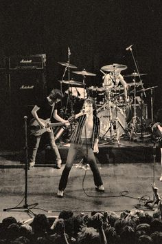 1978/05/06 - GBR, Manchester, Free Trade Hall | Highway To ACDC : le site francophone sur AC/DC