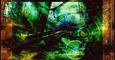 #Green #Eye #Controller
