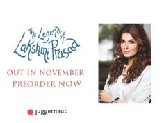 Twinkle Khanna aka Mrs. Funnybones is all set to return with 'The Legend of Lakshmi Prasad'. Click to know more.
