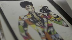 Inside Prince's Legendary Fashion Archives at Paisley Park