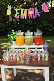 Image result for drink stations party