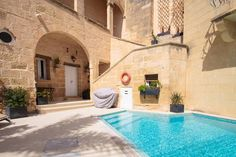 Check out this awesome listing on Airbnb: Cosy fully renovated farmhouse Gozo - Houses for Rent in Ix-Xewkija