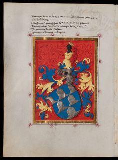 Rektoratsmatrikel der Universität Basel, Band 1 AN II 3 Basel/Schweiz nach 1460 Folio 103v