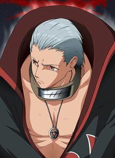 Akatsuki - Hidan