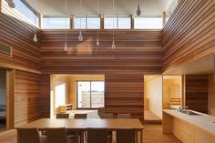 "Children's Nursing Home ""Tsukuba-Aiji-en"" / K+S Architects"