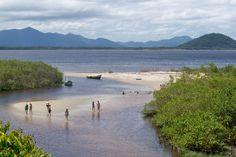 Cananéia-SP no Vale do Ribeira Viste o Site http://www.ovaledoribeira.com.br/ e conheça mais sobre a região.