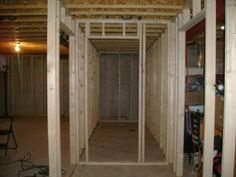 Low Cost Basement Finishing Ideas & How to Finish Your Basement on the Cheap | Pinterest | Basements ...