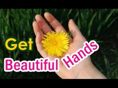 Get Beautiful Hands at Home