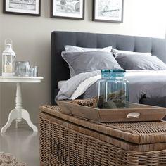 De slaapkameer is meer dan alleen een plek om te slapen. Verwerk ook hier mooie accessoires!