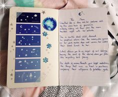primapixie:   Random old/new journal entries  - INSPIRATION FOR CREATION