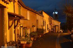 Rue du Barri Le Village