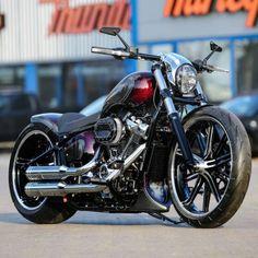 Harley Davidson Soft
