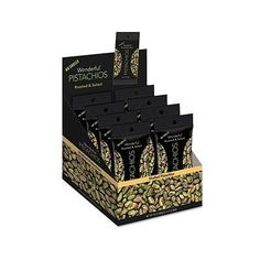 Other Food and Beverages 79631: Paramount Farms Wonderful Pistachios - 070146A25m -> BUY IT NOW ONLY: $30.06 on eBay!