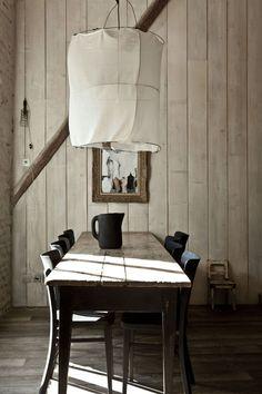 Simplicity | THE KOUSHI LAMP