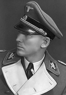 Baron Otto Gustav von Wächter July Vienna, Austria-Hungary – 14 July Rome, Italy) was an Austrian lawyer, Nazi politician and member of the SS, Unlikely Friends, The Third Reich, War Machine, Military History, World War Two, Wwii, Germany, Persona, Love