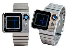 Cool Watches for Geeks - TechEBlog