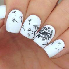 WeiboElegantTouch estilo elegante maquillaje de belleza Tendencias uñas salón de uñas Nail Tutorial # ## del clavo ## #