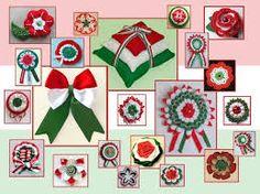 kokárda képek - Google keresés Republic Day, Independence Day, Advent Calendar, March, Holiday Decor, Hungary, Diy, Google, School