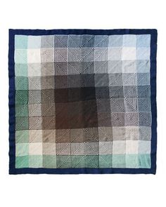 Enjoy color with the Hue Shift Afghan! » Knit Picks Knitting Blog