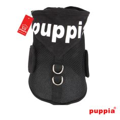 Puppia doggy harness