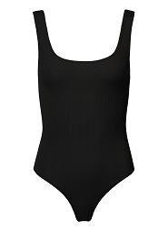 Collection Rib Bodysuit