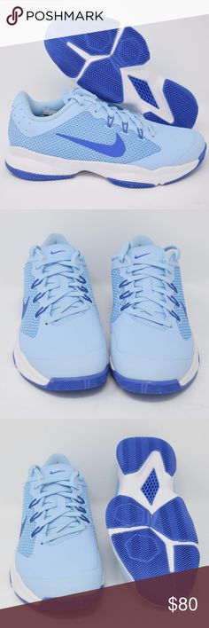 c7db89999f09 Nike  100 Wmn 7.5 Air Zoom Ultra Trainer Shoes New with box Women Size 7.5  NIKE Air Zoom Ultra Tennis Athletic Shoes Trainers Style    845046 401 UPC   ...